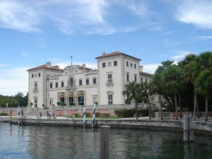 Miami Staycation Activities - Vizcaya